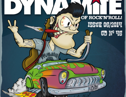 Dynamite_Cover