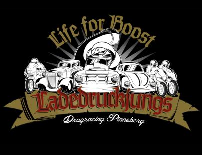 Ladedruckjungs_Logo