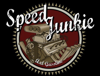 SpeedJunkie